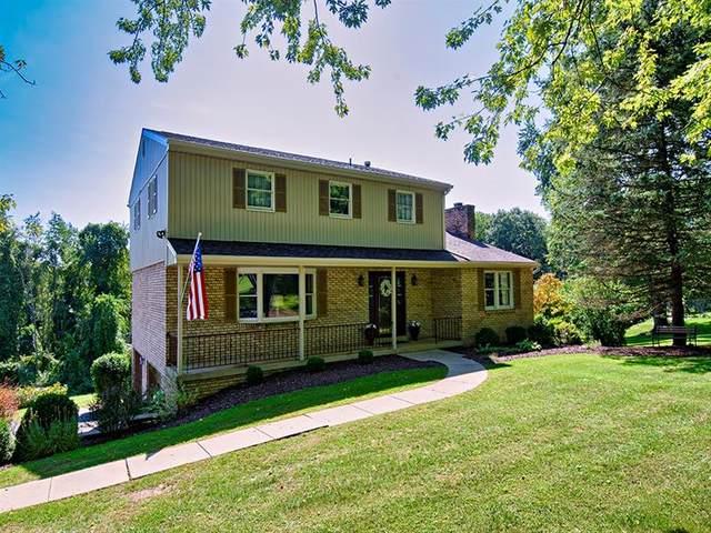 184 Shady Lane, Washington Twp - Wml, PA 15613 (MLS #1467433) :: RE/MAX Real Estate Solutions