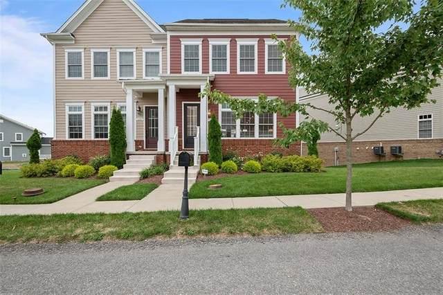1259 Newbury Highland, South Fayette, PA 15017 (MLS #1467470) :: Broadview Realty