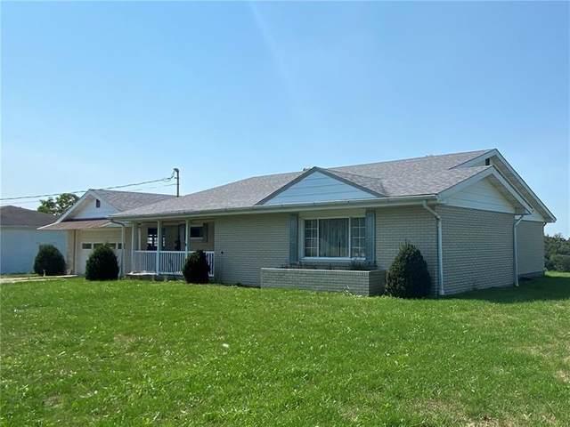 1399 Freeport Rd, North Buffalo Twp, PA 16201 (MLS #1467506) :: Dave Tumpa Team