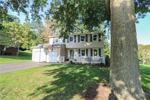 802 Timberwood Dr., Cranberry Twp, PA 16066 (MLS #1467515) :: RE/MAX Real Estate Solutions