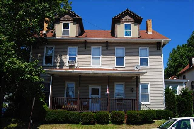 248 W Penn St, City Of But Nw, PA 16001 (MLS #1467546) :: Dave Tumpa Team