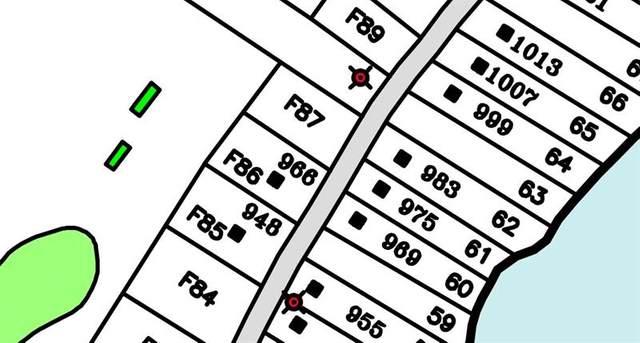 980 Peninsula Dr, Indian Lake Boro, PA 15926 (MLS #1467639) :: RE/MAX Real Estate Solutions