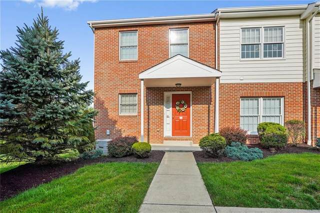 112 Bayberry Court, Peters Twp, PA 15317 (MLS #1467663) :: Broadview Realty