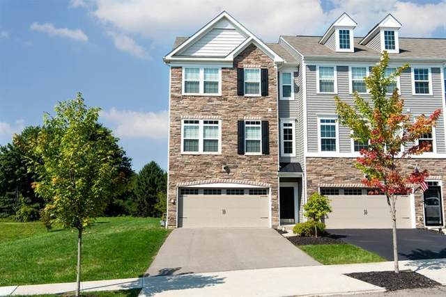 231 Eagle Dr, Cranberry Twp, PA 16066 (MLS #1467771) :: Broadview Realty
