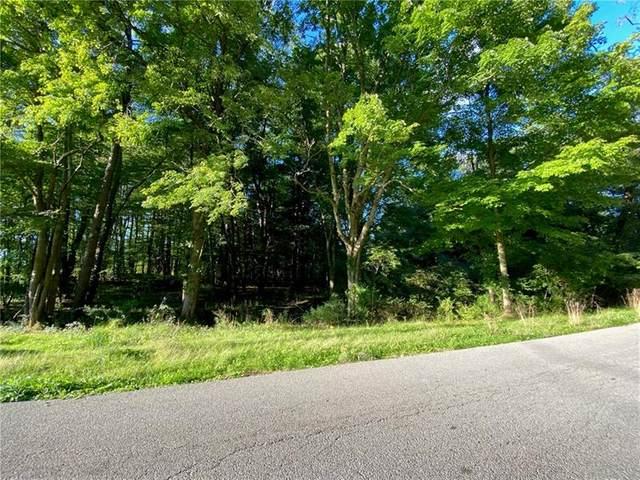 0 Country Club Road, Pine Twp - Mer, PA 16127 (MLS #1467788) :: Dave Tumpa Team