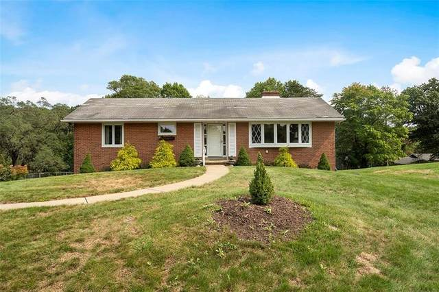 9328 Springfield Dr, Mccandless, PA 15101 (MLS #1467789) :: RE/MAX Real Estate Solutions
