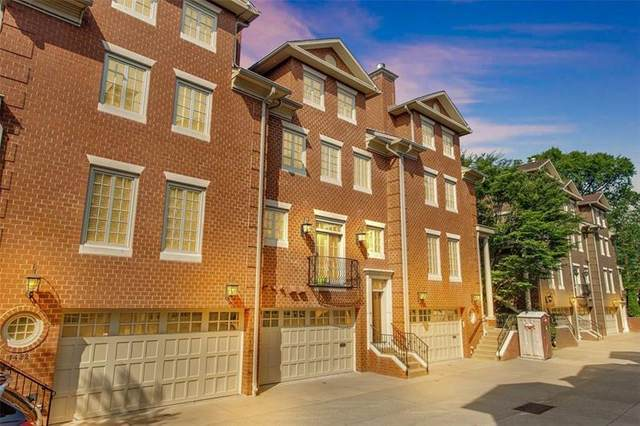 1420 Beechwood Blvd, Squirrel Hill, PA 15217 (MLS #1467791) :: Broadview Realty