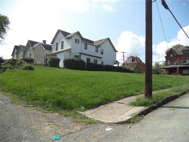 903 Park St, Mckeesport, PA 15132 (MLS #1467824) :: Broadview Realty