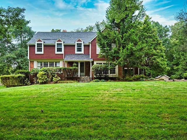 4 Shirl Drive, Fox Chapel, PA 15238 (MLS #1467889) :: RE/MAX Real Estate Solutions