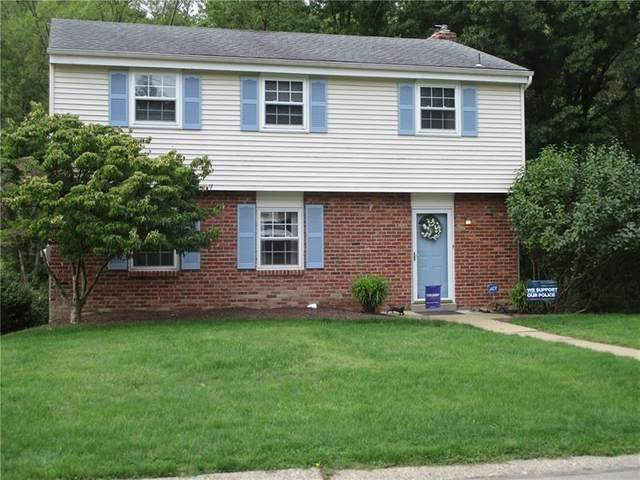 245 Amity Rd., Ross Twp, PA 15116 (MLS #1467909) :: RE/MAX Real Estate Solutions