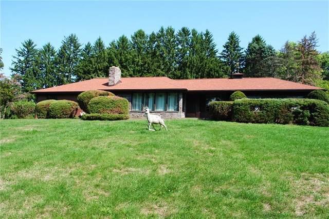 15 Alsop Rd, O'hara, PA 15215 (MLS #1468014) :: RE/MAX Real Estate Solutions