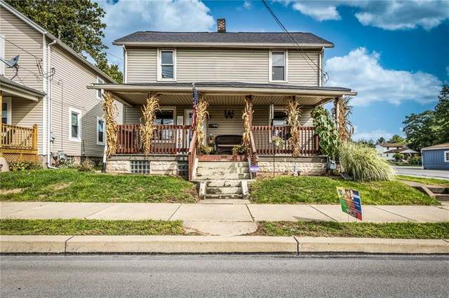 222 Line Ave, Ellwood City - Law, PA 16117 (MLS #1468031) :: RE/MAX Real Estate Solutions