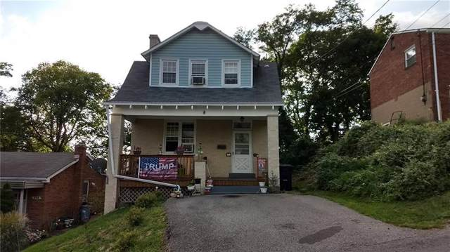 202 Mueller Ave, Crafton, PA 15205 (MLS #1468055) :: RE/MAX Real Estate Solutions