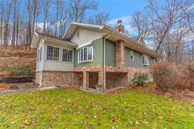 293 Upper Service Rd, Green Twp, PA 15050 (MLS #1468067) :: RE/MAX Real Estate Solutions