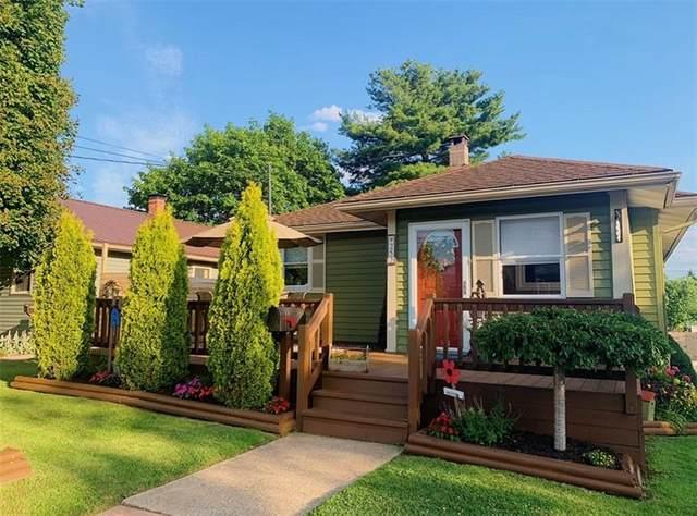 253 W Sanner Street, Somerset Boro, PA 15501 (MLS #1468091) :: Broadview Realty