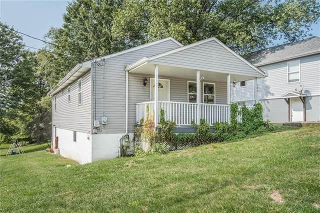 593 Penn Avenue, City Of Washington, PA 15301 (MLS #1468158) :: RE/MAX Real Estate Solutions