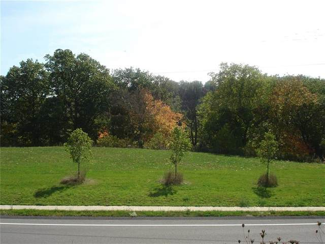 Lot 303 Cook School Road, Upper St. Clair, PA 15241 (MLS #1468193) :: The Dallas-Fincham Team