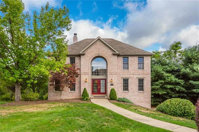 1642 Royal Oak Dr, Franklin Park, PA 15143 (MLS #1468234) :: Broadview Realty