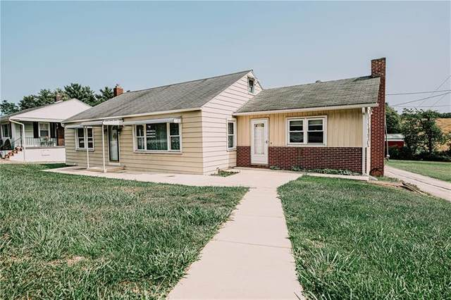 290 Route 119 Hwy N, E Mahoning/Marion Ctr, PA 15701 (MLS #1468252) :: Dave Tumpa Team