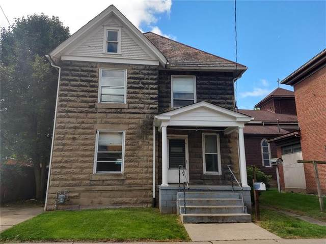 4 Franklin Street, Greenville Boro - Mer, PA 16125 (MLS #1468291) :: Broadview Realty