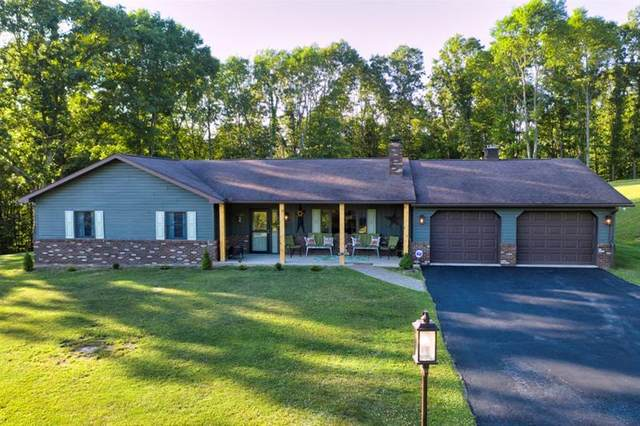 1199 State Route 28 And 66, Boggs Twp, PA 16259 (MLS #1468294) :: Dave Tumpa Team