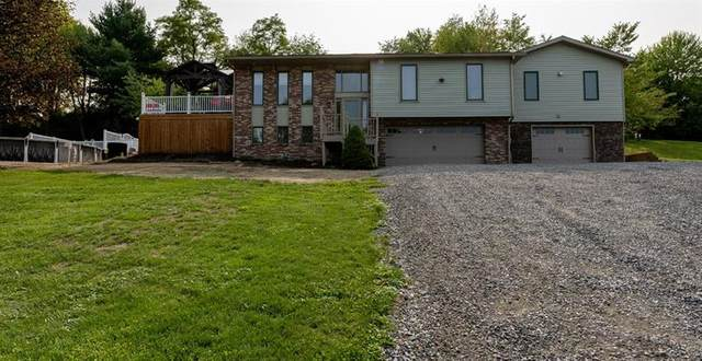 7681 Franklin Rd, Cranberry Twp, PA 16066 (MLS #1468306) :: RE/MAX Real Estate Solutions