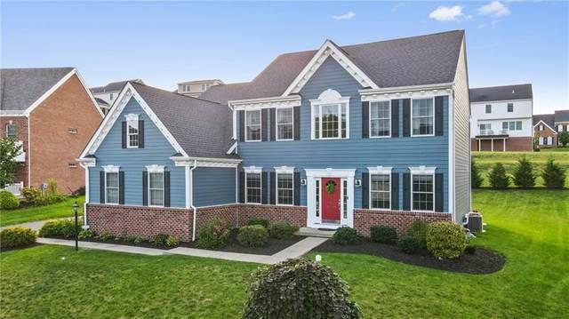 4256 Duckhorn Drive, Moon/Crescent Twp, PA 15108 (MLS #1468324) :: RE/MAX Real Estate Solutions