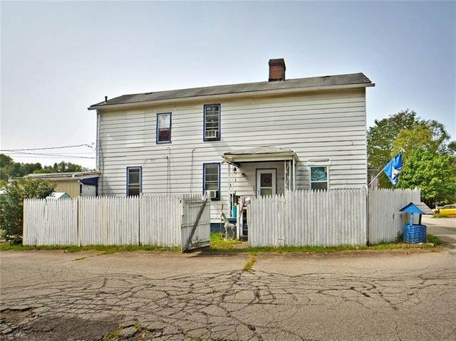 46 S Railroad Street, Manor, PA 15665 (MLS #1468370) :: RE/MAX Real Estate Solutions