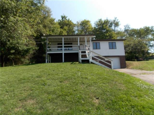 326 Mt Vernon, Allegheny Twp - Wml, PA 15613 (MLS #1468371) :: RE/MAX Real Estate Solutions