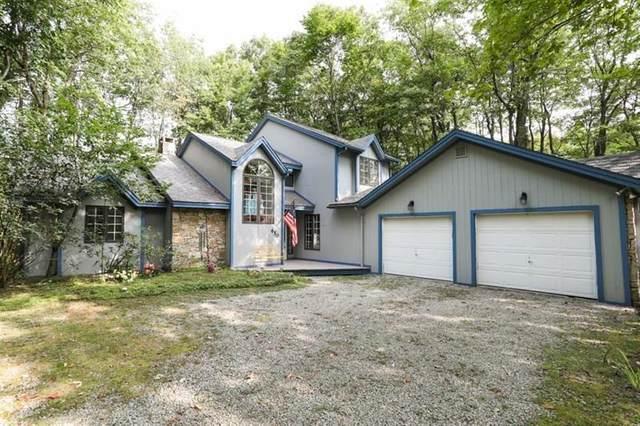650 Gardner Road, Hidden Valley, PA 15502 (MLS #1468374) :: Dave Tumpa Team