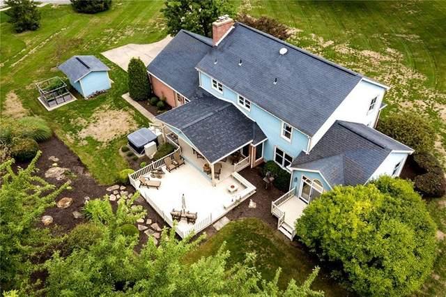 105 Ramblewood Lane, Adams Twp, PA 16046 (MLS #1468387) :: RE/MAX Real Estate Solutions
