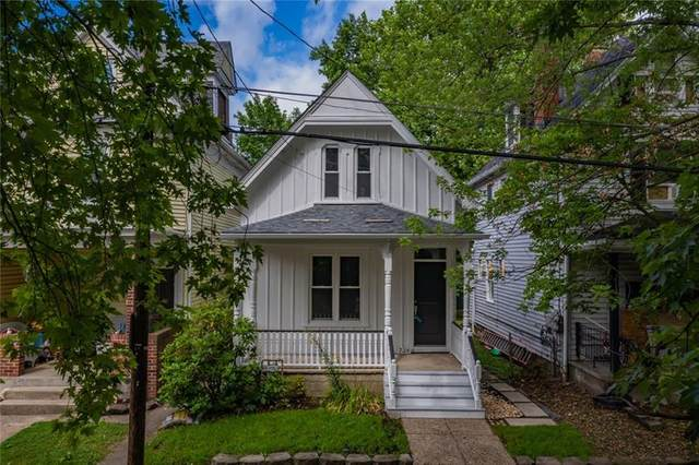 724 Herron Ave, Verona, PA 15147 (MLS #1468389) :: RE/MAX Real Estate Solutions