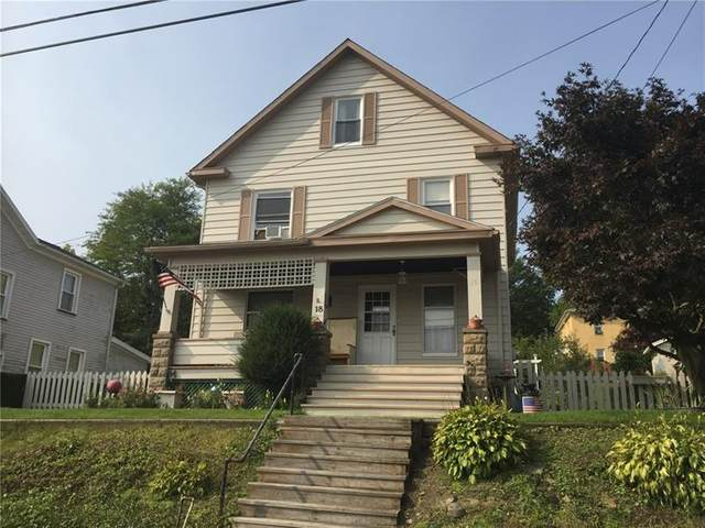 18 N Third Street, Greenville Boro - Mer, PA 16125 (MLS #1468438) :: Broadview Realty
