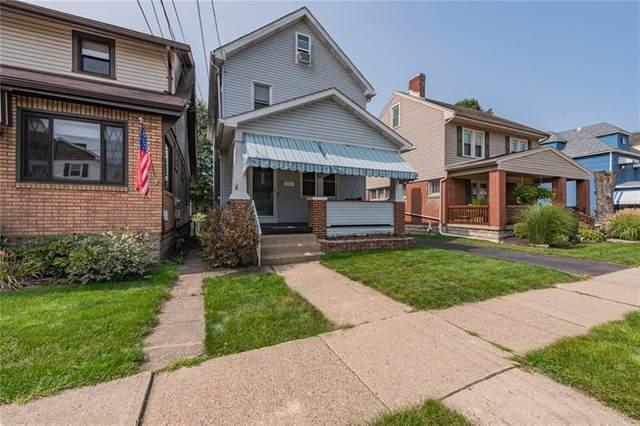 87 Sampson Ave, Ingram, PA 15205 (MLS #1468504) :: RE/MAX Real Estate Solutions