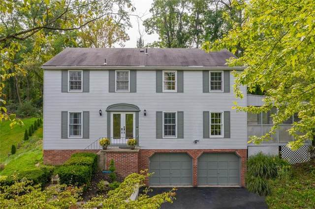 1688 Hathaway Ln, Upper St. Clair, PA 15241 (MLS #1468508) :: Broadview Realty
