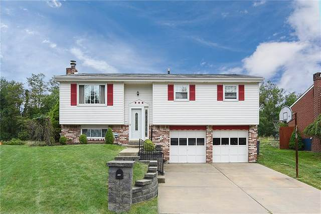 108 Friar Dr, Verona, PA 15147 (MLS #1468509) :: RE/MAX Real Estate Solutions
