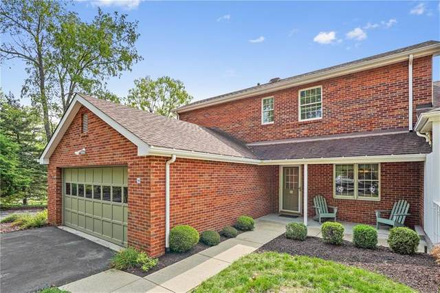 106 Boxwood Ct, Peters Twp, PA 15317 (MLS #1468553) :: The Dallas-Fincham Team