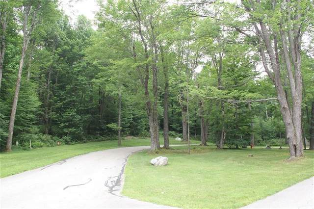 Lot # 20 Grouse Point, Seven Springs Resort, PA 15622 (MLS #1468559) :: RE/MAX Real Estate Solutions