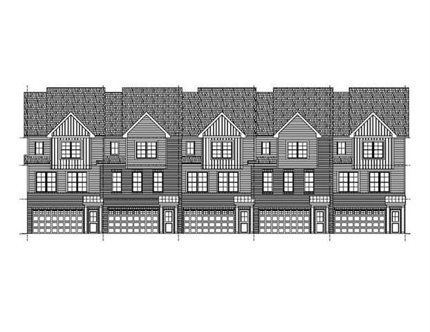 Lot 2 Thurgood Drive, Marshall, PA 15086 (MLS #1468571) :: Broadview Realty