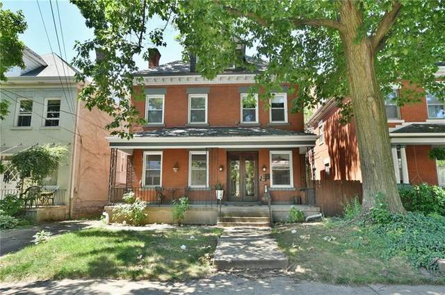 644 Maryland Ave, Shadyside, PA 15232 (MLS #1468575) :: RE/MAX Real Estate Solutions