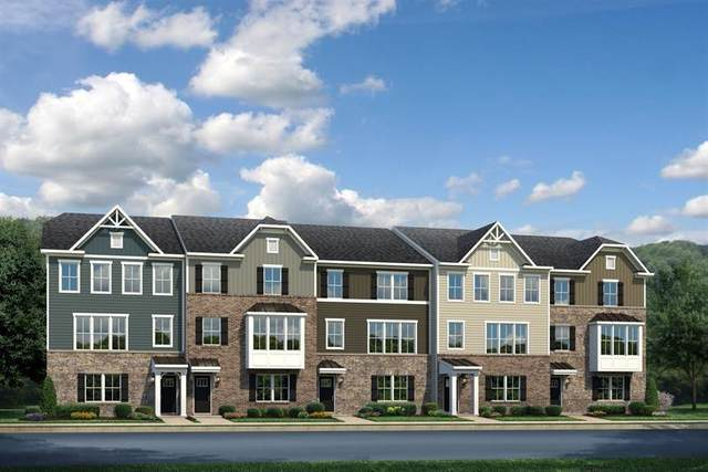 151 Moyer Hill Drive, Cranberry Twp, PA 16066 (MLS #1468604) :: Hanlon-Malush Team