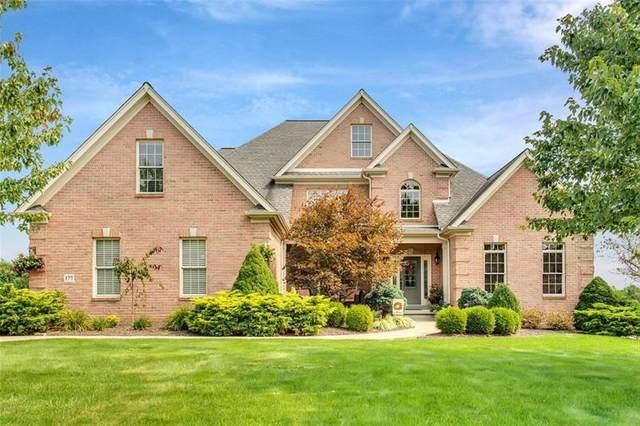 177 Pinkerton Road, Pine Twp - Nal, PA 15090 (MLS #1468612) :: RE/MAX Real Estate Solutions