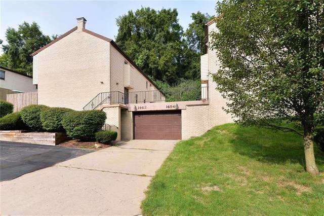 1462 Spreading Oak B, Scott Twp - Sal, PA 15220 (MLS #1468633) :: Broadview Realty