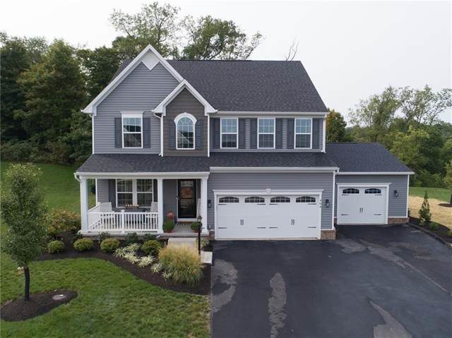 464 Fox Ridge Dr, North Strabane, PA 15317 (MLS #1468637) :: RE/MAX Real Estate Solutions