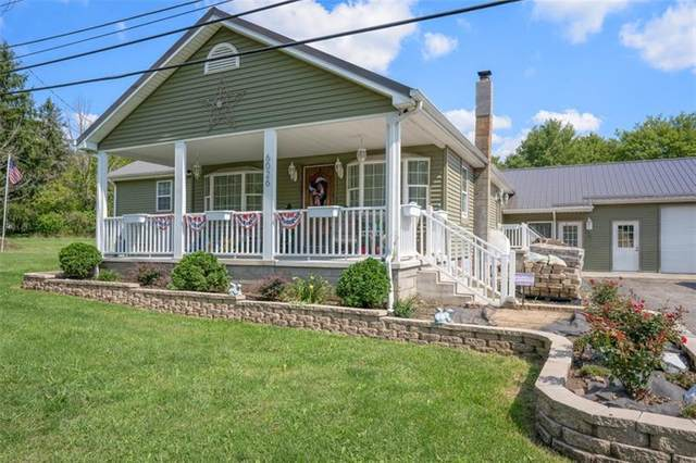 6026 N Edinburg Rd, Mahoning Twp - Law, PA 16116 (MLS #1468638) :: RE/MAX Real Estate Solutions