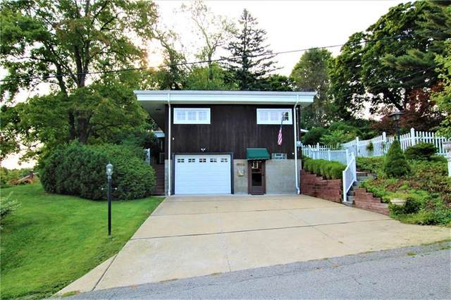 3213 Wilson Ave, Hopewell Twp - Bea, PA 15001 (MLS #1468639) :: RE/MAX Real Estate Solutions