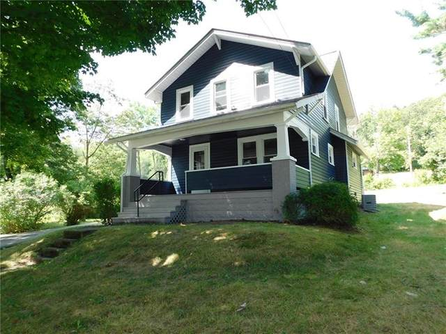820 1st Ave, Ellwood City - Law, PA 16117 (MLS #1468663) :: RE/MAX Real Estate Solutions