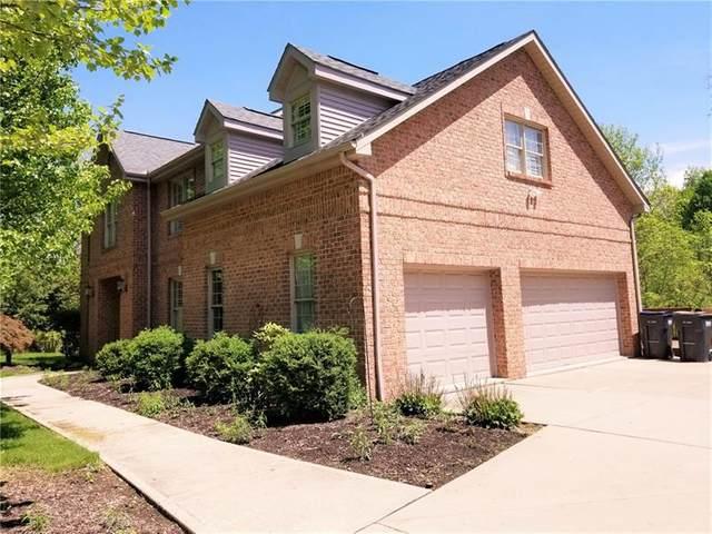 4000 West Grove Way, Pine Twp - Nal, PA 15044 (MLS #1468681) :: The Dallas-Fincham Team