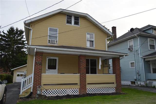 217 W Sheridan Ave, New Castle/1St, PA 16105 (MLS #1468710) :: RE/MAX Real Estate Solutions