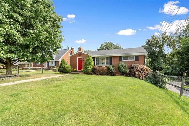 512 Crescent Blvd. Ext., Moon/Crescent Twp, PA 15046 (MLS #1468718) :: RE/MAX Real Estate Solutions